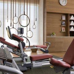 Гостиница Хаятт Ридженси Сочи (Hyatt Regency Sochi) фитнесс-зал