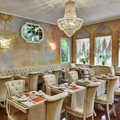 Отель Gardena Hotel Италия, Венеция - отзывы, цены и фото номеров - забронировать отель Gardena Hotel онлайн питание