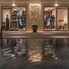 Отель Shangri-La Bosphorus, Istanbul развлечения