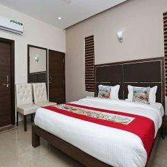 Отель OYO 9140 Maharana Greens комната для гостей