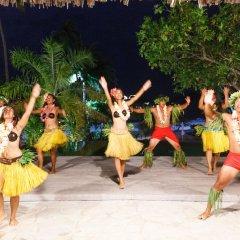 Отель Bora Bora Pearl Beach Resort and Spa Французская Полинезия, Бора-Бора - отзывы, цены и фото номеров - забронировать отель Bora Bora Pearl Beach Resort and Spa онлайн фото 15