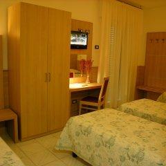 Hotel San Carlo удобства в номере
