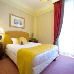 Hotel Excelsior Palace Palermo 4* Стандартный номер с двуспальной кроватью фото 6