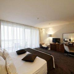 Отель Lighthouse Golf And Spa Resort Балчик комната для гостей фото 3