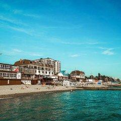 Гостиница Marta пляж