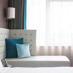 Отель Pullman London St Pancras Великобритания, Лондон - 1 отзыв об отеле, цены и фото номеров - забронировать отель Pullman London St Pancras онлайн удобства в номере