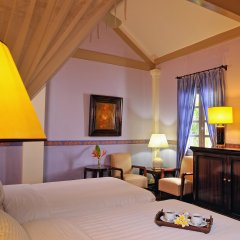 Villa Maly Boutique Hotel комната для гостей фото 2