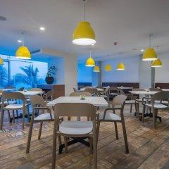 Отель Calypso Beach Колумбия, Сан-Андрес - отзывы, цены и фото номеров - забронировать отель Calypso Beach онлайн питание фото 2