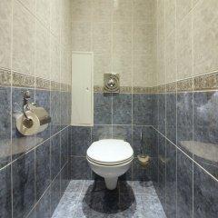 Гостиница Holiday Kutuzovsky ванная