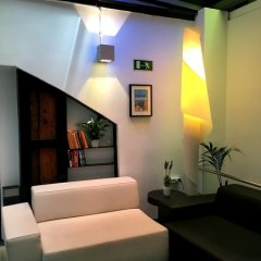 Отель Petit Palace Arenal Sol Испания, Мадрид - 1 отзыв об отеле, цены и фото номеров - забронировать отель Petit Palace Arenal Sol онлайн спа
