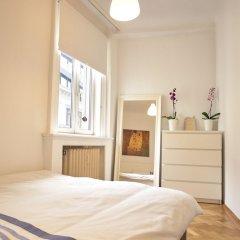 Апартаменты Operastreet.Com Apartments комната для гостей фото 5
