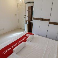 Отель Nida Rooms Ladprao Plaza 189 Таиланд, Бангкок - отзывы, цены и фото номеров - забронировать отель Nida Rooms Ladprao Plaza 189 онлайн комната для гостей фото 5