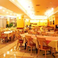 Отель Kuban Resort & AquaPark Болгария, Солнечный берег - отзывы, цены и фото номеров - забронировать отель Kuban Resort & AquaPark онлайн питание