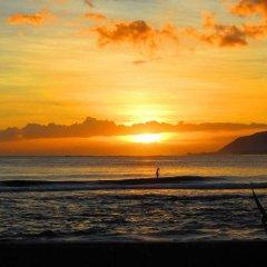 Отель Tahiti Surf Beach Paradise пляж фото 2