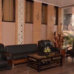 Hotel Simran Inn интерьер отеля