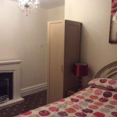 Отель Springtown Lodge комната для гостей фото 3
