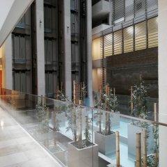 Отель myLUXAPART Las Condes интерьер отеля
