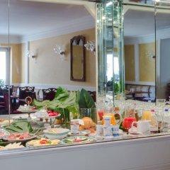Отель Art Hotel Orologio Италия, Болонья - отзывы, цены и фото номеров - забронировать отель Art Hotel Orologio онлайн питание фото 2