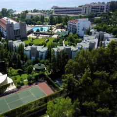 Отель Sherwood Greenwood Resort – All Inclusive спортивное сооружение