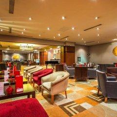 Отель Ramada Sofia City Center спа