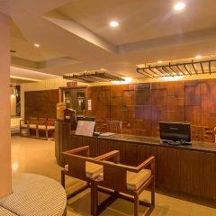 Отель Lanta Pura Beach Resort интерьер отеля фото 3