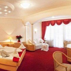Wellness Parc Hotel Ruipacherhof Тироло комната для гостей фото 3