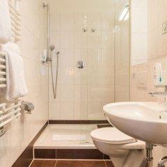Отель Gasthaus Pillhofer Германия, Нюрнберг - отзывы, цены и фото номеров - забронировать отель Gasthaus Pillhofer онлайн ванная фото 2