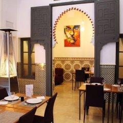 Отель Riad Meftaha Марокко, Рабат - отзывы, цены и фото номеров - забронировать отель Riad Meftaha онлайн питание фото 3