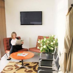 Отель Villa Mtashi удобства в номере