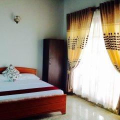 Отель Salubrious Resort Анурадхапура комната для гостей