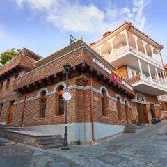 Отель Aivani Old Tbilisi Грузия, Тбилиси - отзывы, цены и фото номеров - забронировать отель Aivani Old Tbilisi онлайн бассейн