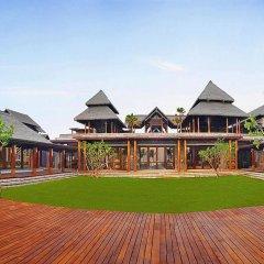 Отель Anantaya Resort and Spa Passikudah детские мероприятия