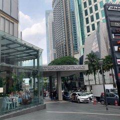 Отель Mowu Suites @ Bukit Bintang Fahrenheit 88 Малайзия, Куала-Лумпур - отзывы, цены и фото номеров - забронировать отель Mowu Suites @ Bukit Bintang Fahrenheit 88 онлайн фото 2