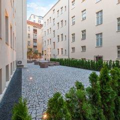 Отель H7 Palace Чехия, Прага - 1 отзыв об отеле, цены и фото номеров - забронировать отель H7 Palace онлайн фото 6