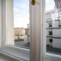 Апартаменты Very Berry Apartments Kramarska 18 Познань комната для гостей фото 2