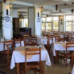 Отель Hydros Club Кемер питание