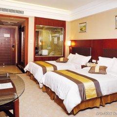 Отель Fortune Шэньчжэнь комната для гостей