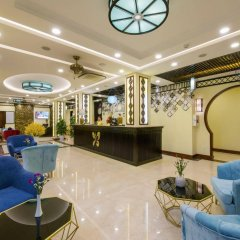 Le Pavillon Hoi An Boutique Hotel & Spa интерьер отеля фото 2