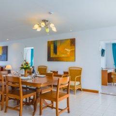 Отель Waterfront Suites Phuket by Centara в номере фото 2