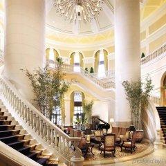 Four Seasons Hotel Macao at Cotai Strip интерьер отеля фото 3