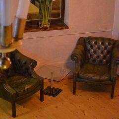 Отель Oskars Absteige интерьер отеля фото 2