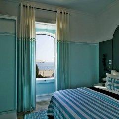 Bela Vista Hotel & SPA - Relais & Châteaux комната для гостей