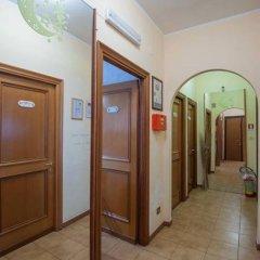 Отель La Dolce Sosta Лидо-ди-Остия интерьер отеля фото 2