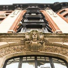 Отель Belleclaire США, Нью-Йорк - 8 отзывов об отеле, цены и фото номеров - забронировать отель Belleclaire онлайн городской автобус