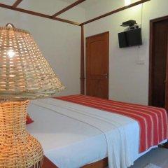 Отель Villa Paradise Хиккадува комната для гостей фото 4