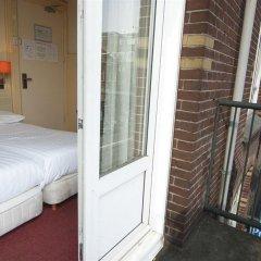 Отель Hostel Princess Нидерланды, Амстердам - - забронировать отель Hostel Princess, цены и фото номеров балкон