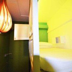 Отель 5footway.inn Project Bugis комната для гостей фото 5