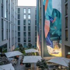 Отель Motel One Berlin-Alexanderplatz Германия, Берлин - 1 отзыв об отеле, цены и фото номеров - забронировать отель Motel One Berlin-Alexanderplatz онлайн фото 3