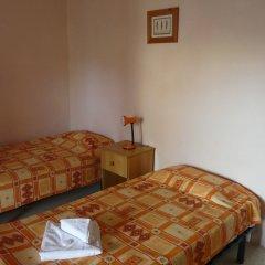 Отель Sprachcaffe International комната для гостей фото 3