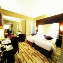 Отель Al Hamra Hotel ОАЭ, Шарджа - отзывы, цены и фото номеров - забронировать отель Al Hamra Hotel онлайн спа